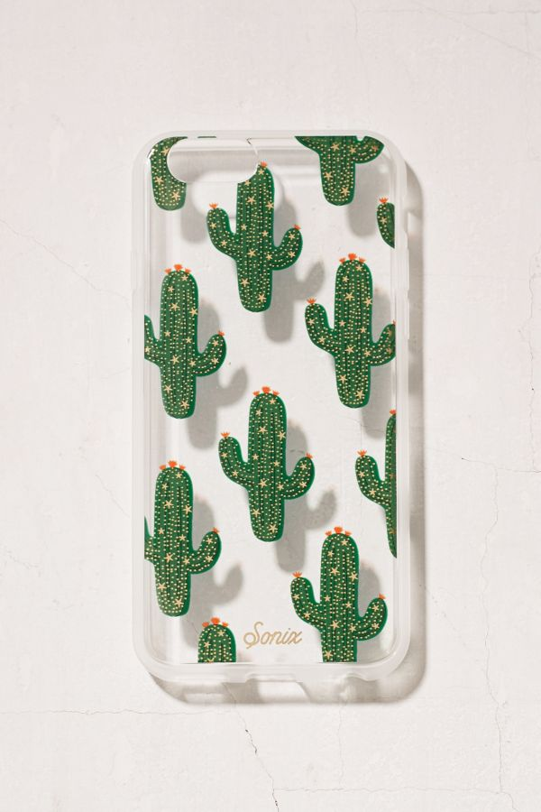 pretty nice ce307 18a83 Sonix Cactus With Stars iPhone 6/6s Case