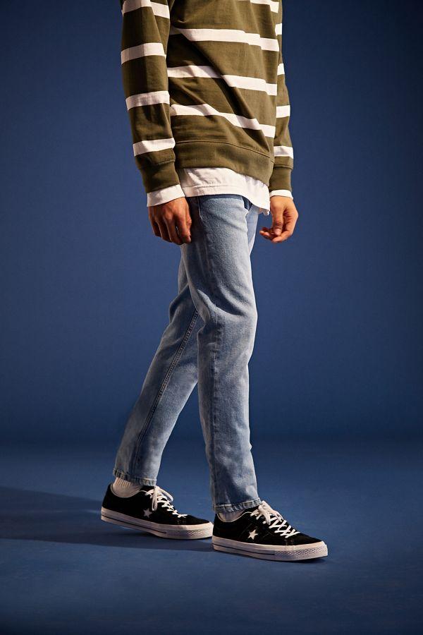 f7739d93d69 Slide View  1  BDG Light Stonewash Skinny Jean