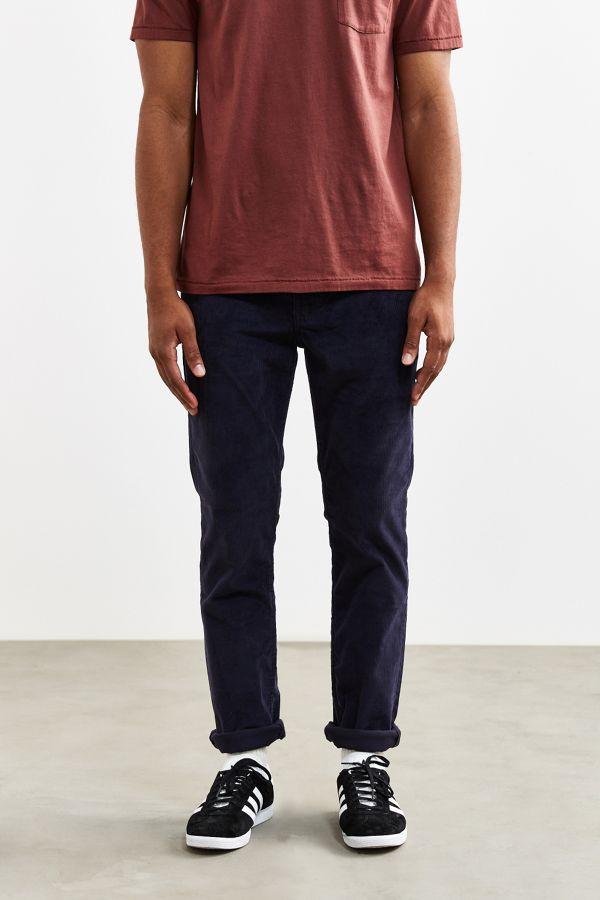 686e0a629e8853 Levi's 511 Slim Corduroy Pant | Urban Outfitters