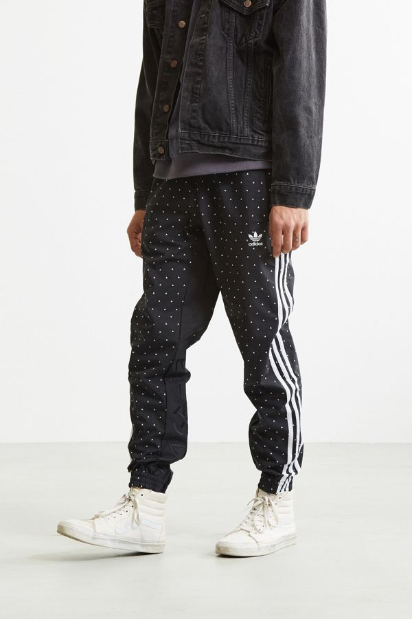 adidas X Pharrell Williams Carrot Fit Track Pant