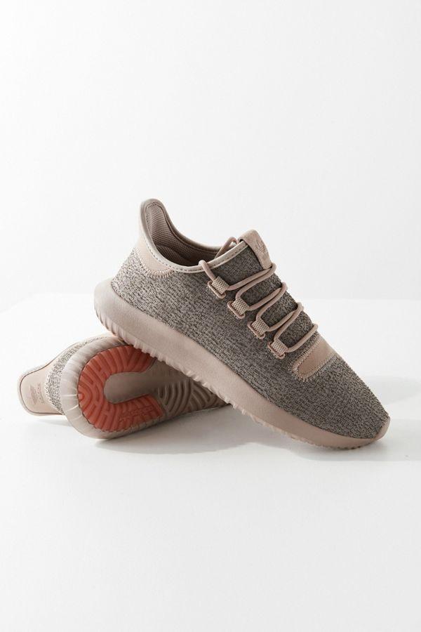 adidas tubular shadow grey brown