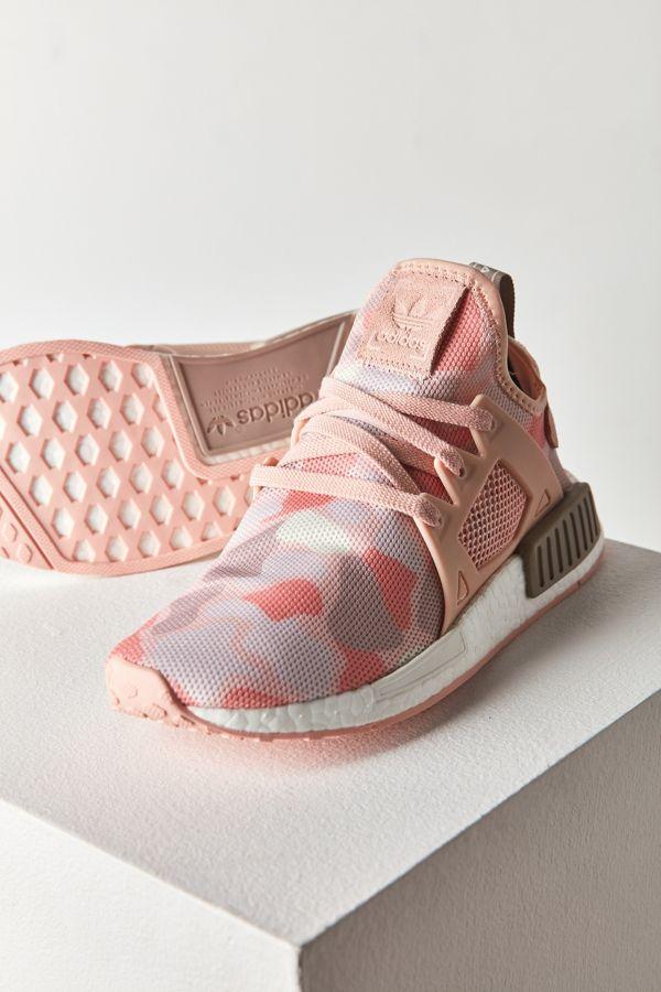 reputable site 539ec f4061 adidas Originals NMD XR1 Camo Sneaker