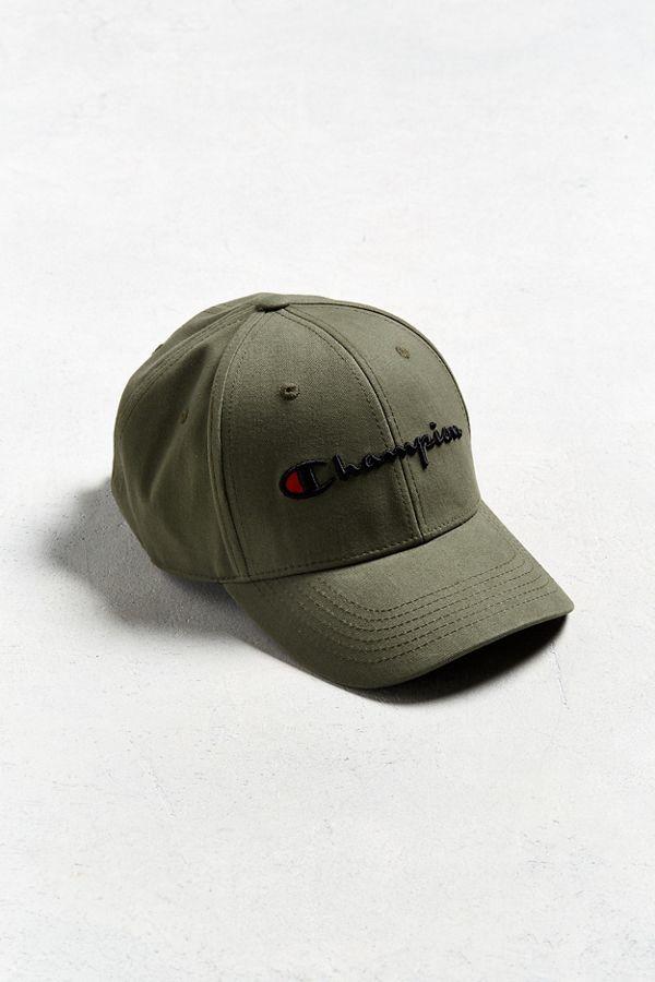 3749eeb223f Champion   UO Baseball Hat