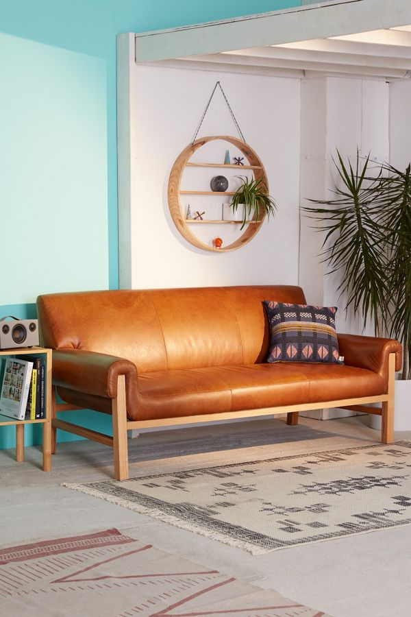 Peachy Cresley Leather Sofa Ibusinesslaw Wood Chair Design Ideas Ibusinesslaworg