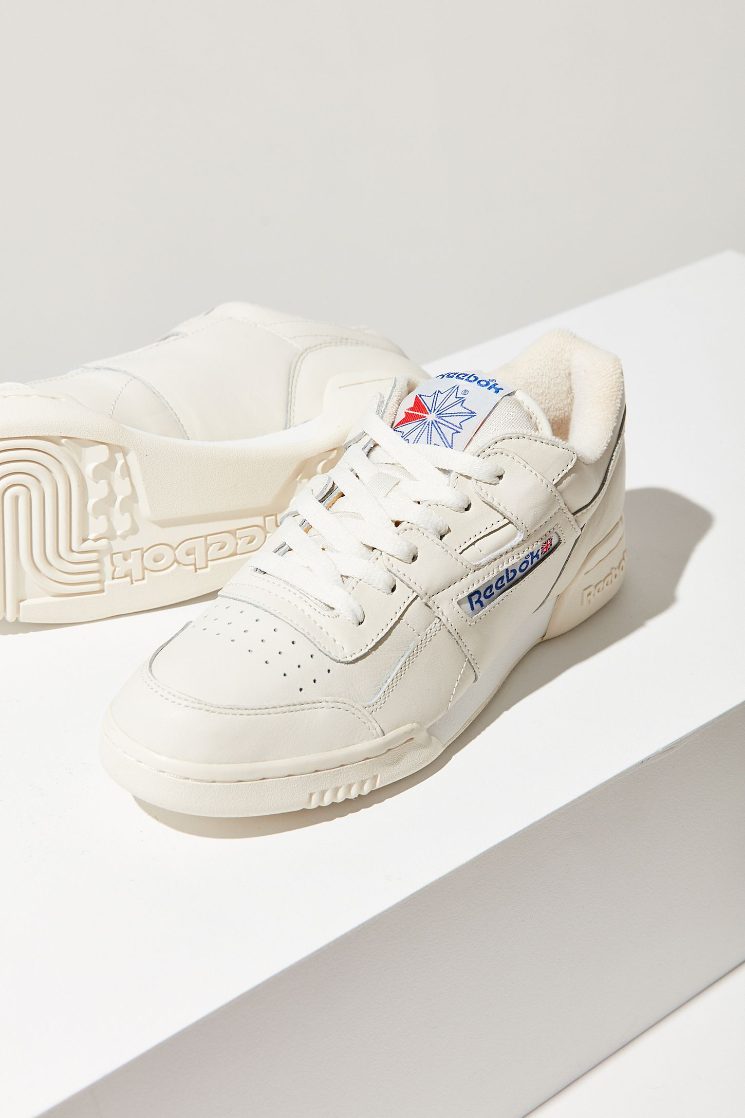 09aecff50e2 Reebok Workout Plus Vintage Sneaker