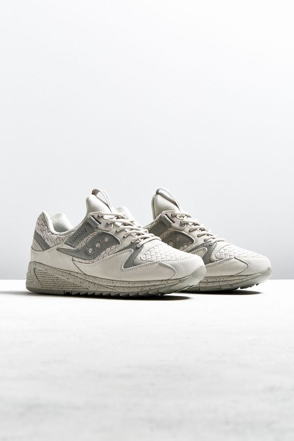 86825b2d Saucony Grid 8500 Weave Sneaker   Urban Outfitters