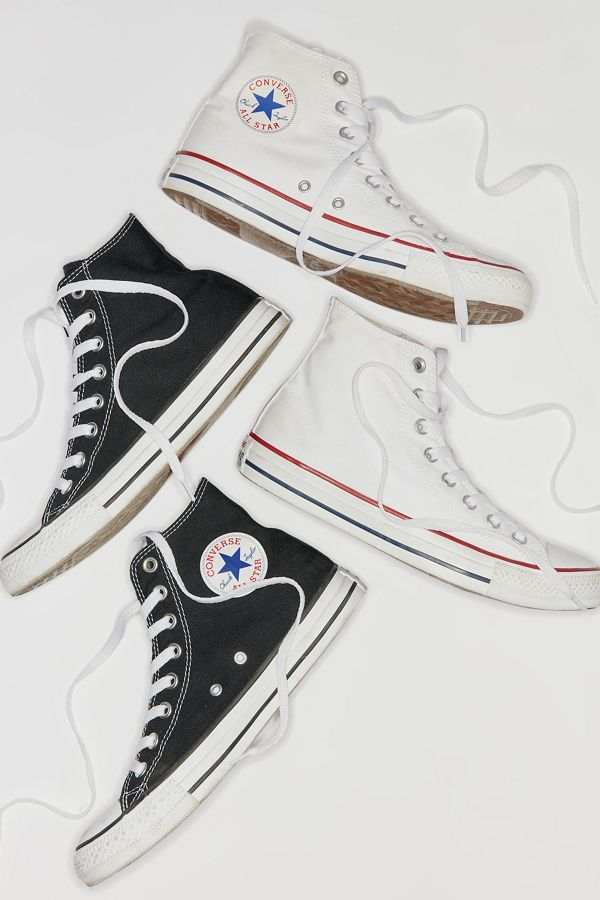2all star converse