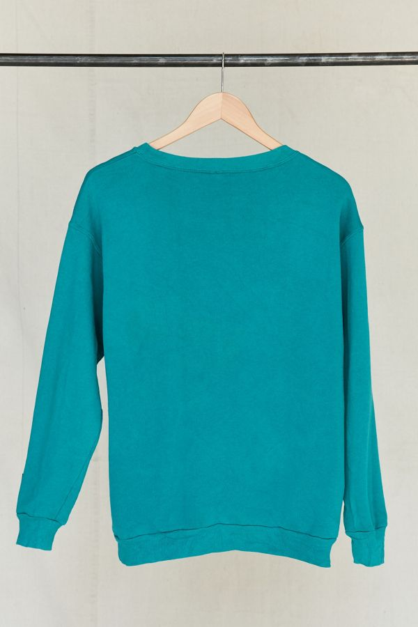 65e8d6e6 Vintage Miami Dolphins Sweatshirt | Urban Outfitters