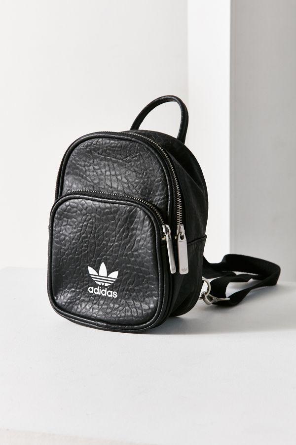 398c8de7cd adidas Originals Classic Mini Backpack | Urban Outfitters