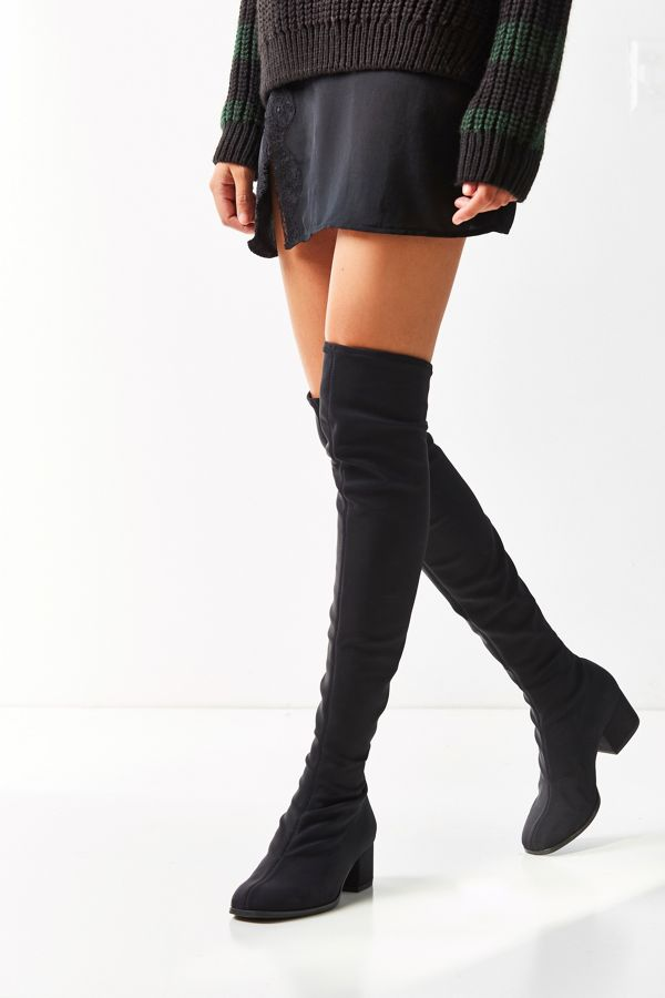 another chance recognized brands hot sales Vagabond Daisy Over-The-Knee Boot