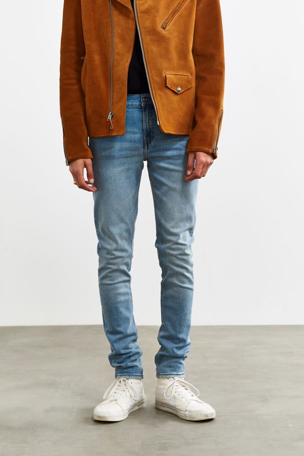 högmode snabb leverans hela samlingen Cheap Monday X UO Tight Worn Stonewash Skinny Jean | Urban Outfitters