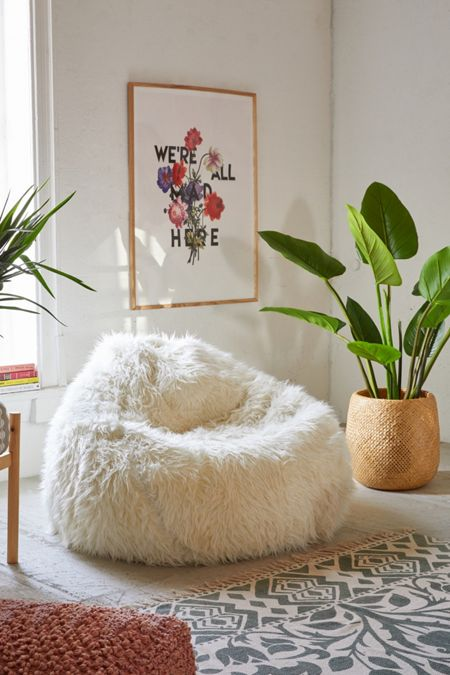 White For Hanging Out Urban Outfitters