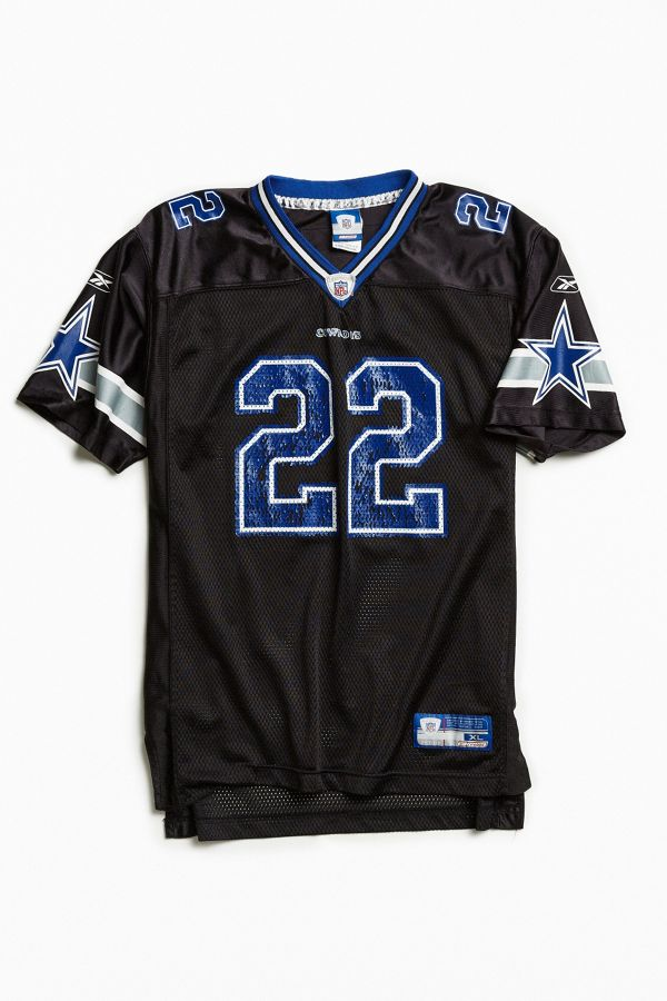 d99304d5c7e Vintage NFL Dallas Cowboys Emmitt Smith Jersey | Urban Outfitters