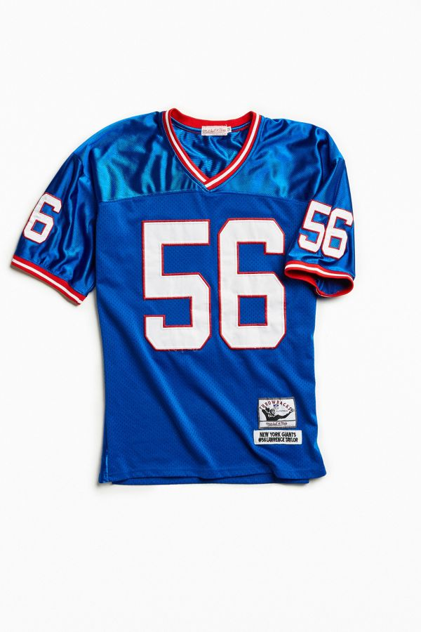 more photos 16137 148b1 Vintage NFL New York Giants Lawrence Taylor Jersey | Urban ...