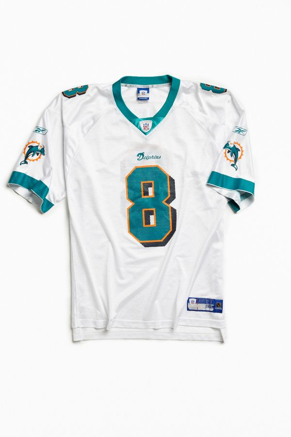 on sale 3fe9a 284f2 Vintage NFL Miami Dolphins Daunte Culpepper Jersey | Urban ...