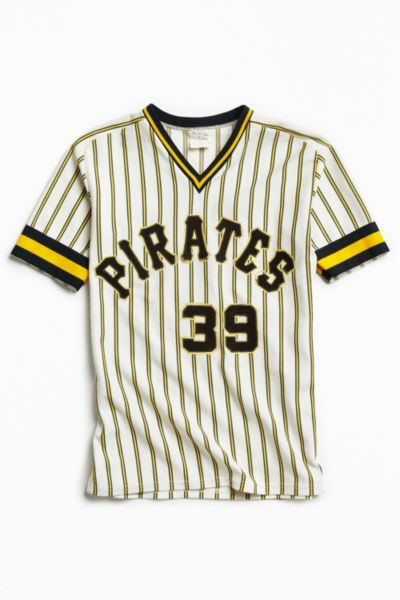 pittsburgh striped jersey