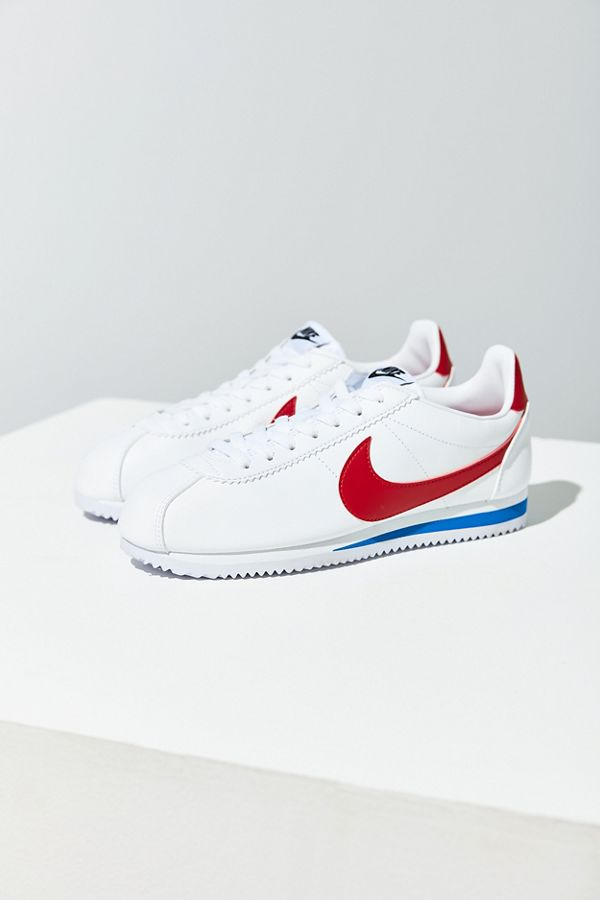super popular db71d 8e89e Slide View  1  Nike Classic Cortez Sneaker