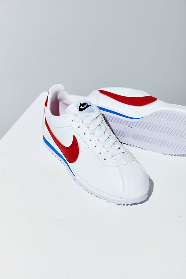 factory authentic 621cc 979ab Slide View  2  Nike Classic Cortez Sneaker