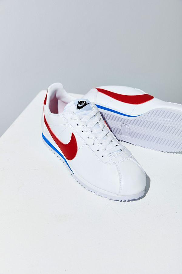 factory authentic 5bdaf 051ba Slide View  2  Nike Classic Cortez Sneaker