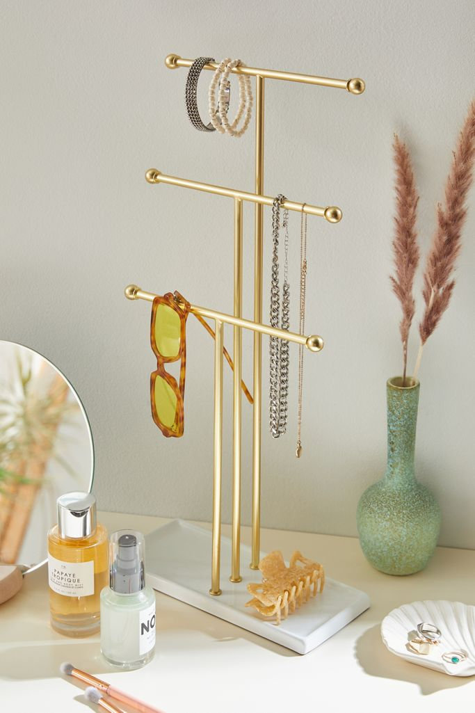 Trigem Tabletop Jewelry Stand Urban Outfitters