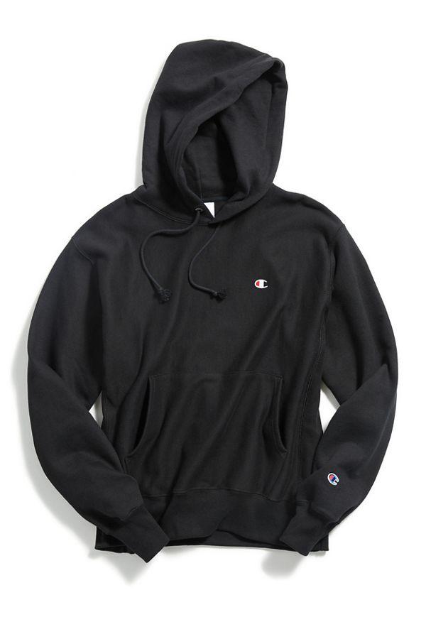 05753186d719 Slide View  1  Champion Reverse Weave Hoodie Sweatshirt