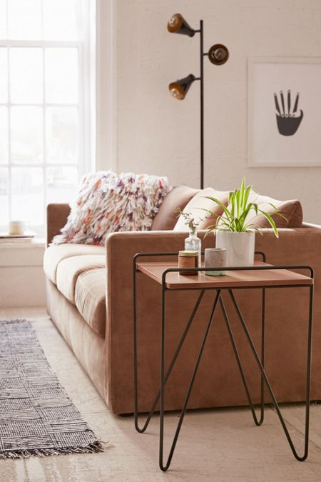 Loft Collection Home Apartment Furniture
