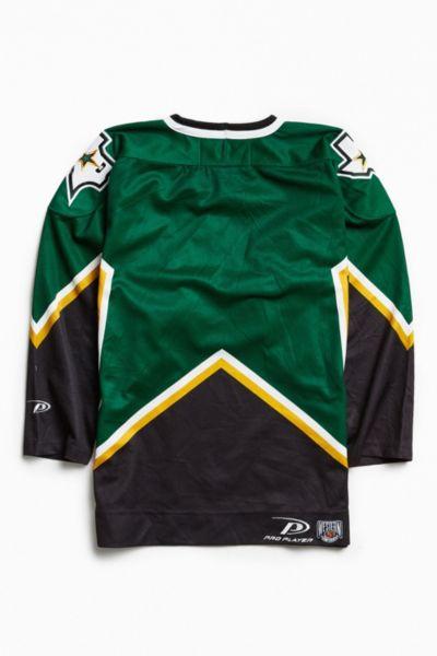 dallas stars hockey jersey