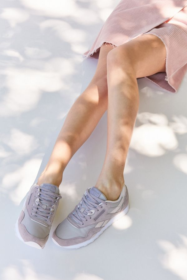 3574f388a884c Reebok X FACE Stockholm Classic Nylon Sneaker | Urban Outfitters