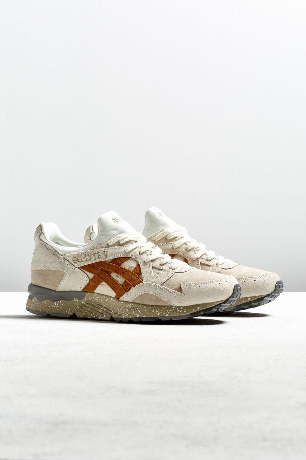 55a9d9d4486e Asics Gel Lyte V Tartufo Pack Sneaker