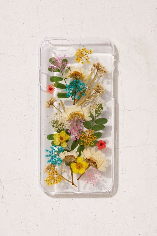 new concept 84abd df3c9 Buncha Flowers iPhone 8/7/6/6s Case