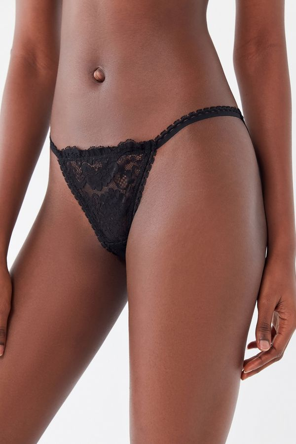 Out From Under Elsa Lace Bikini by Out From Under