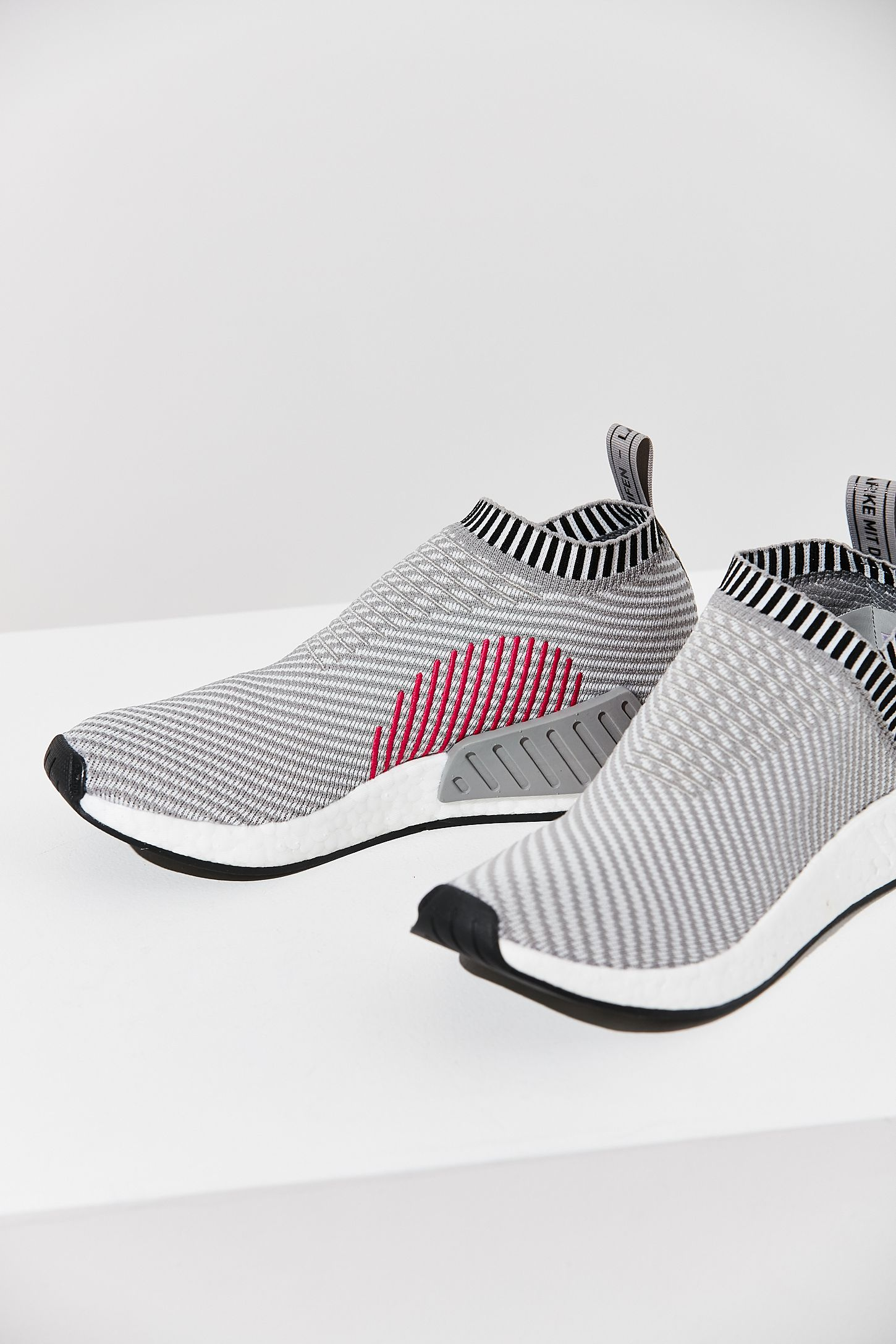 3bb941c90421f adidas Originals NMD CS2 Primeknit Sneaker. Tap image to zoom. Hover to  zoom. Double Tap to Zoom