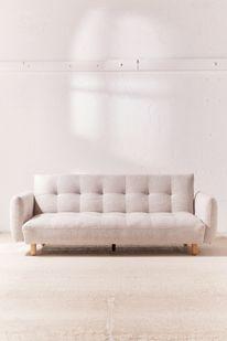 Astounding Winslow Armless Sleeper Sofa Urban Outfitters Cjindustries Chair Design For Home Cjindustriesco