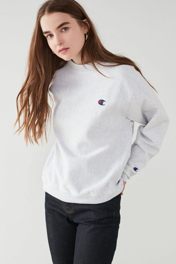 023fd2ac7eb Your Urban Outfitters Gallery. Champion Reverse Weave Pullover Sweatshirt