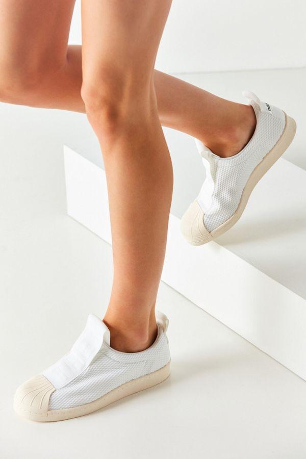 huge selection of 657bf 8fd01 adidas Originals Superstar Slip-On Sneaker