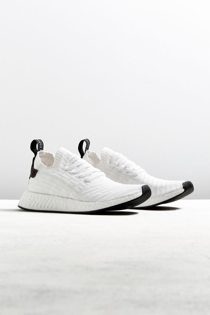 Adidas Nmd R2 Core Black Primeknit Sneaker Urban Outfitters