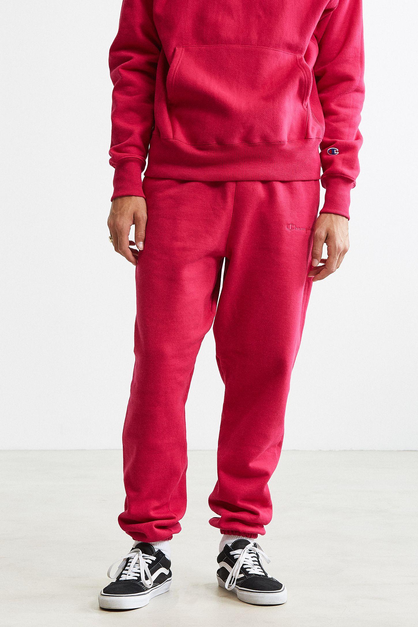 7f04a7a0967b Champion Reverse Weave Sweatpant