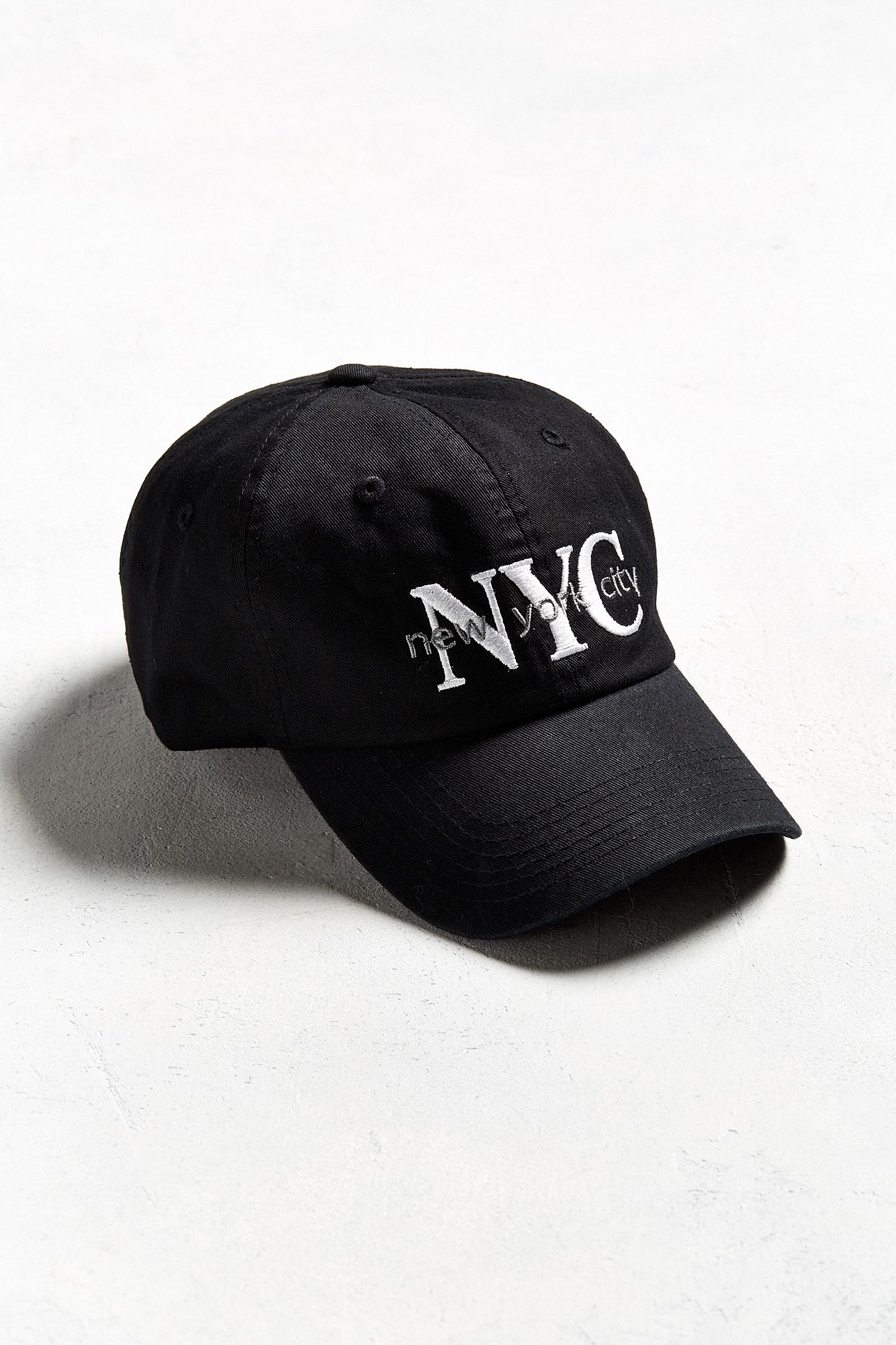 ce917e1c672 NYC Baseball Hat