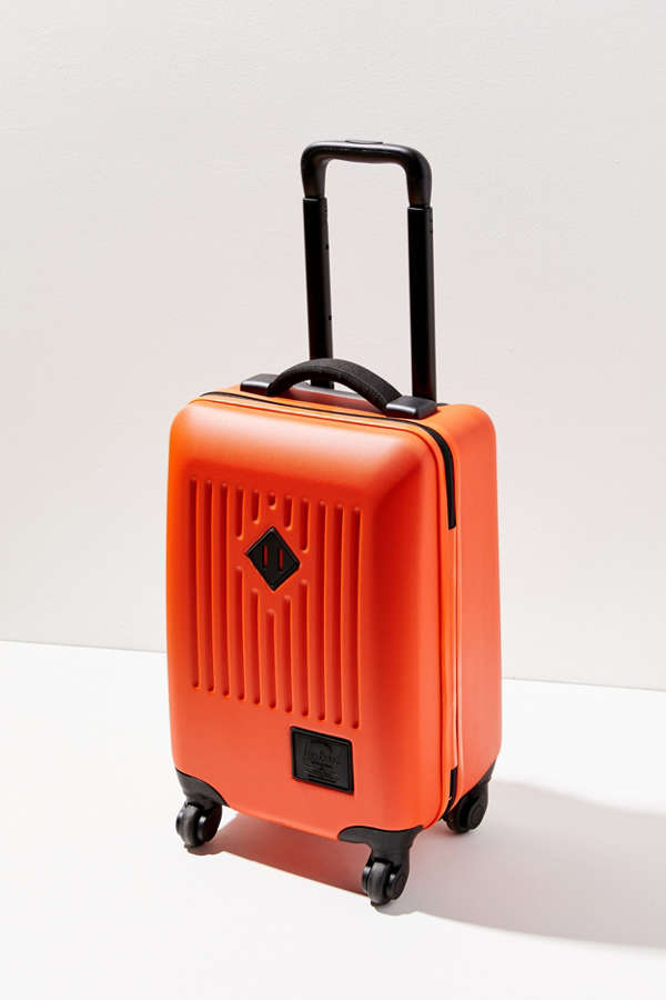 Herschel Supply Co. Trade Small Hard Shell Carry-On Luggage  f066a5bb505a8