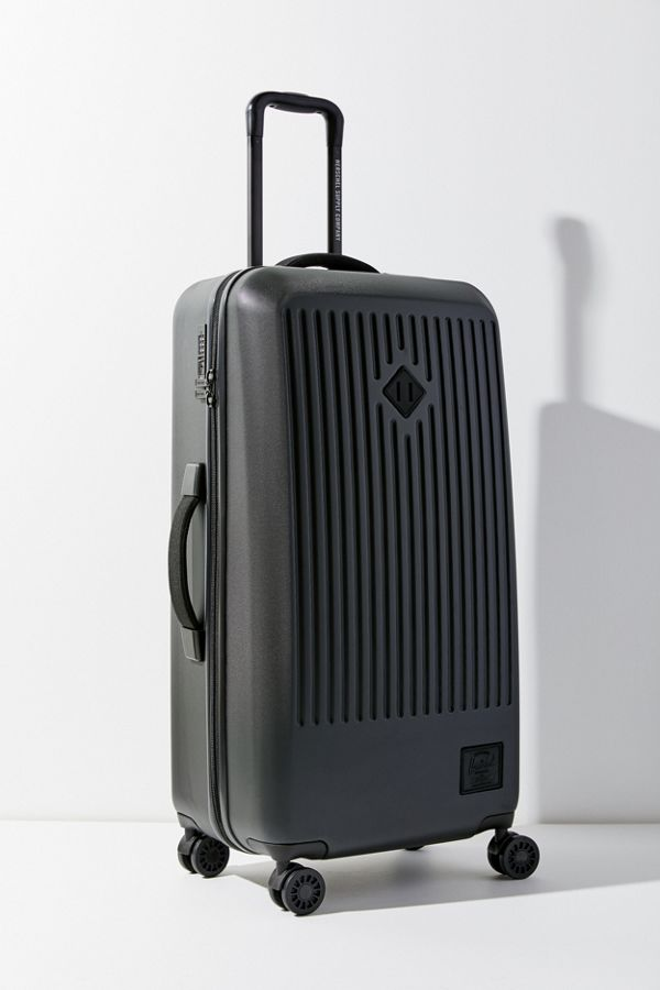 Herschel Supply Co. Trade Large Hard Shell Luggage  a0535641ea9c4