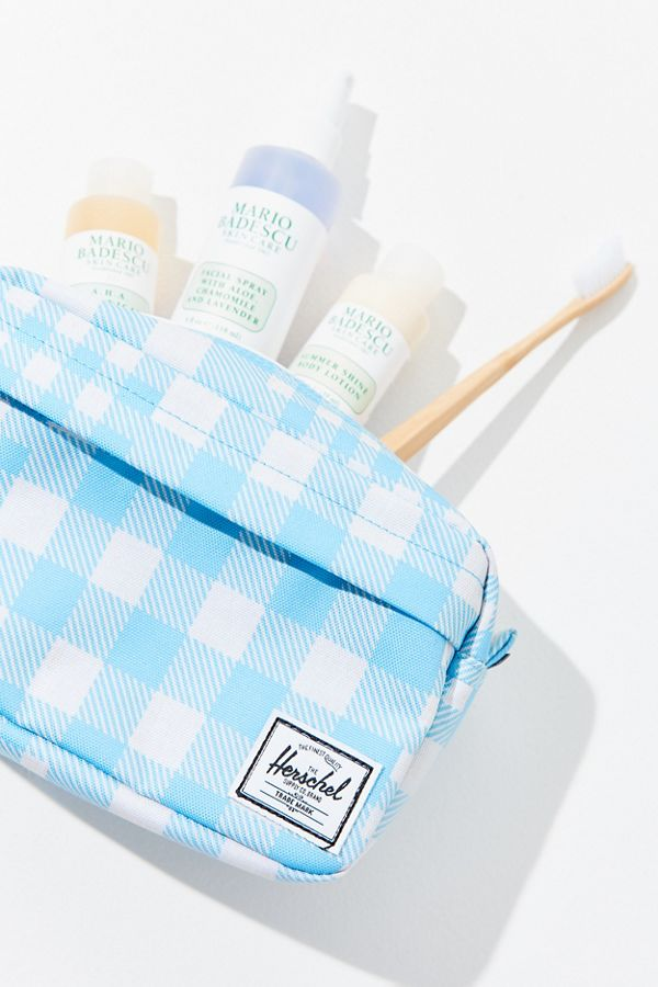 716f4b7393 Herschel Supply Co. Chapter Carry-On Travel Kit | Urban Outfitters