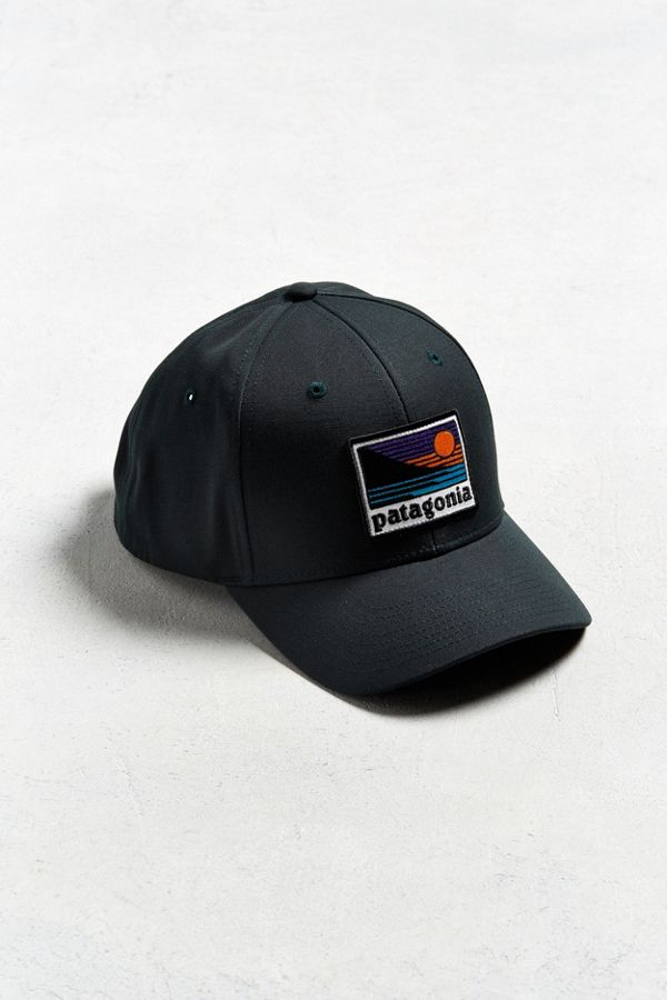 562f842a23 Patagonia Up And Out Roger That Baseball Hat