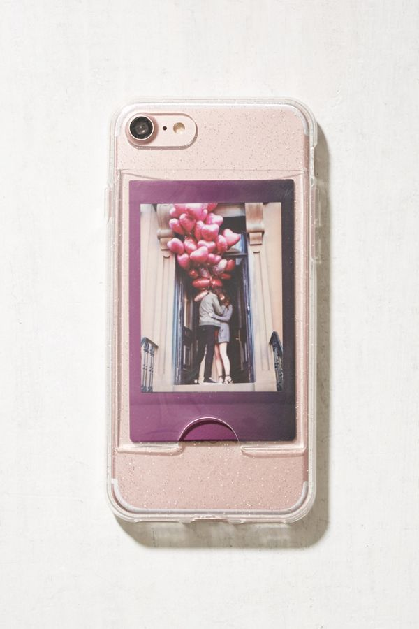 best sneakers 91fdb a6c6e Instax Photo Frame iPhone Case