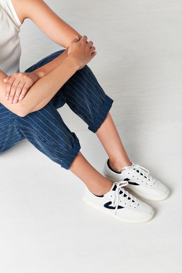 bästa online för hela familjen topp design Tretorn Velvet Nylite 2 Plus Tennis Sneaker   Urban Outfitters Canada