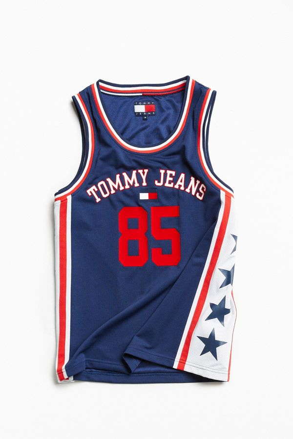 3a1220254 Tommy Jeans '90s Mesh Tank Top | Urban Outfitters