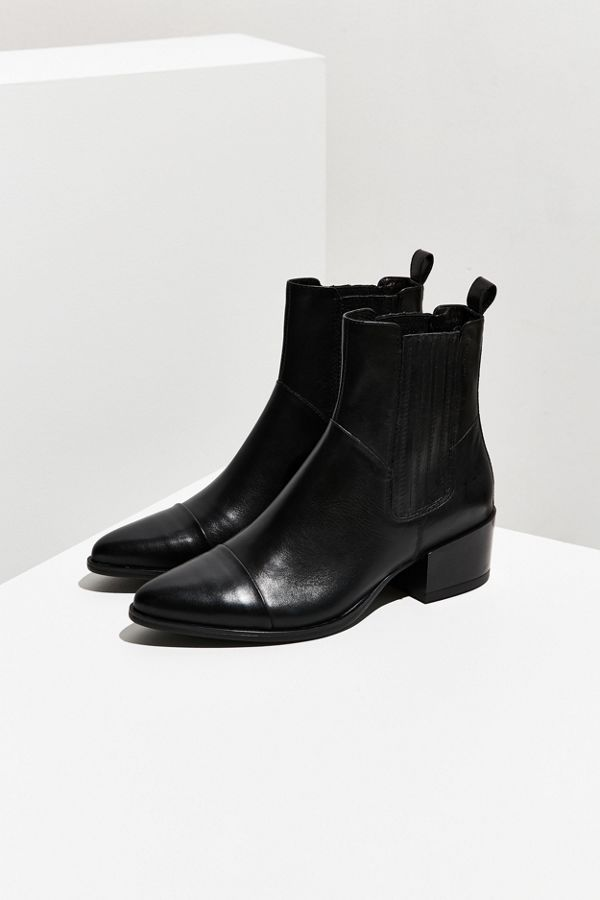 new style c61dc c2890 Vagabond Shoemakers Marja Chelsea Boot