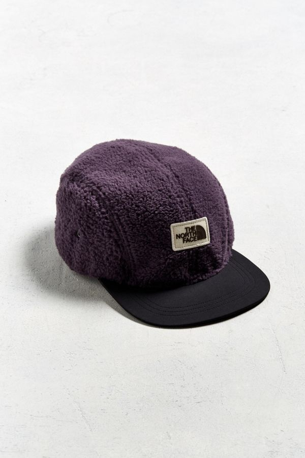 d0394ae0 The North Face Crusher Sherpa 5-Panel Hat | Urban Outfitters