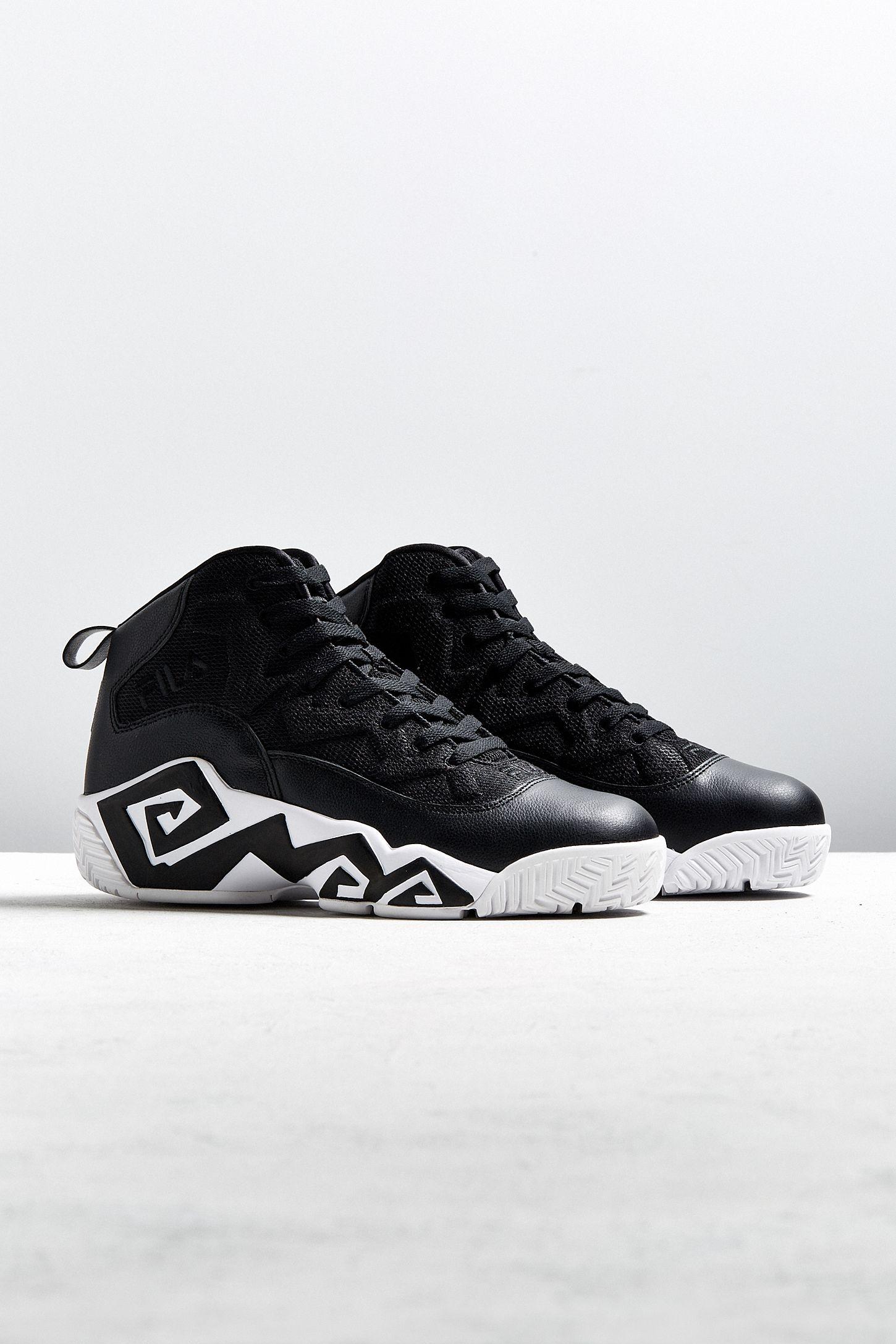 5b4d02ecdb00 FILA MB Mesh Sneaker