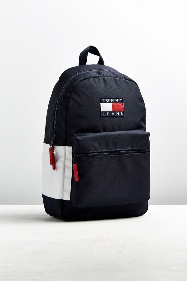 efb3cf39324 Tommy Hilfiger Backpack | Urban Outfitters