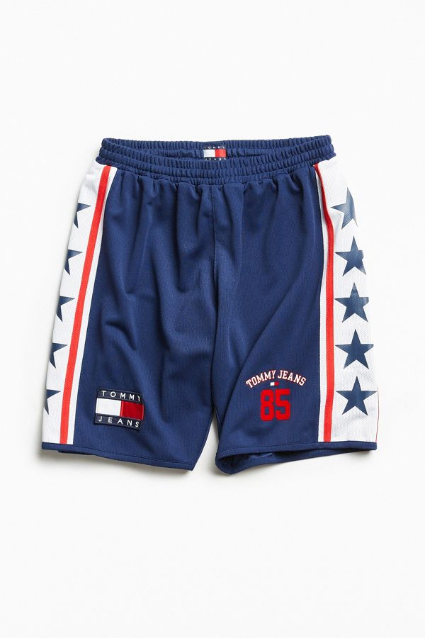 Tommy Jeans '90s Mesh Basketball Short